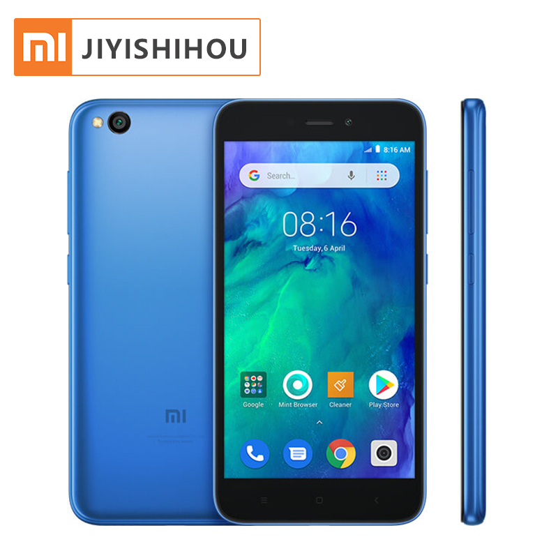 "Xiaomi Redmi GEHEN Handy 1 GB 16 GB Snapdragon 425 Quad Core 5,0 ""4G LTE 8.0MP Kamera xiomi Handy Redmi"