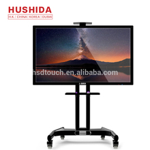 Hushida 55 inch <span class=keywords><strong>digitale</strong></span> slimme <span class=keywords><strong>interactieve</strong></span> <span class=keywords><strong>whiteboard</strong></span> met touch pen