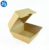 Kraft Paper Box For Hunburger Packing