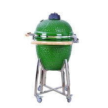 "<span class=keywords><strong>21</strong></span> ""<span class=keywords><strong>di</strong></span> <span class=keywords><strong>ceramica</strong></span> Forno Carbone <span class=keywords><strong>di</strong></span> Legna BARBECUE Grill All'aperto Cooking BBQ Kamado <span class=keywords><strong>Griglia</strong></span>"