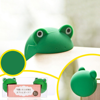 Child Safety Protector Animal Corner Guards Soft Silicone Corner Protection for Furniture