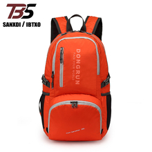 IBTXO Amazon Seller Waterproof Packable Daypack Men Women Lightweight Foldable Backpack