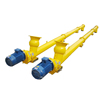 Hot sale china LS series cement silo screw conveyor for cement