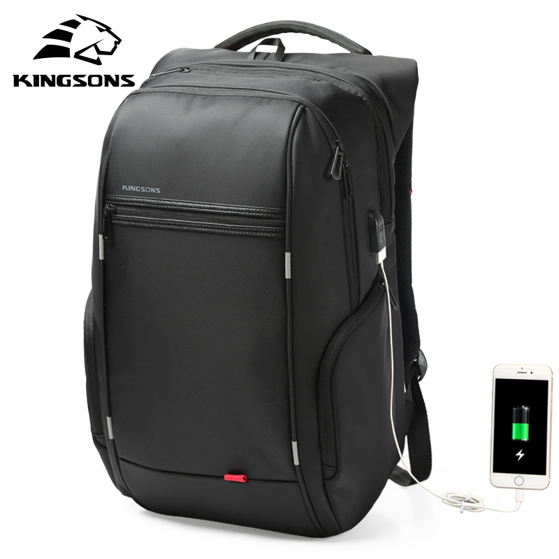 Custom Backpack 안티 테 프트 Business Backpack Laptop Bag 15.6 인치 와 USB Charging Port backpack