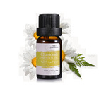 100% pure natural Chamomile plant extract Essence oil
