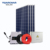 High Quality On Grid 10 KW solar energy system for home use with micro inverter