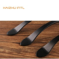 black color aluminum kitchen and bedroom door handles