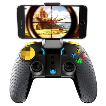 New Wireless Ipega gamepad joystick PG-9118 bluetooth Game Controller for Android / IOS and PC