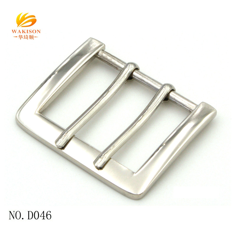 Available in Silver or Gunmetal Finish Craft County Metal Alloy Belt Buckle