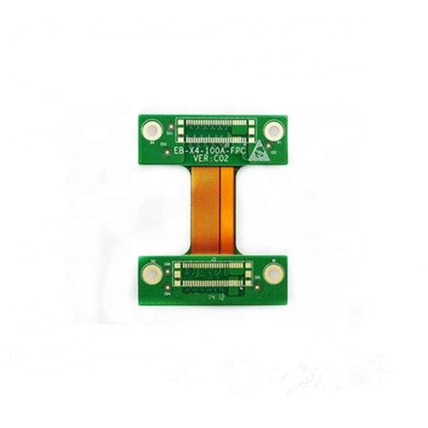 2 층 전자 Circuits GPS Tracker Smoke 전자 유연한 싼 Price PCB