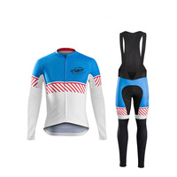 NGT popular cycling sportswear custom sublimated printed bike clothes free design mtb clothing