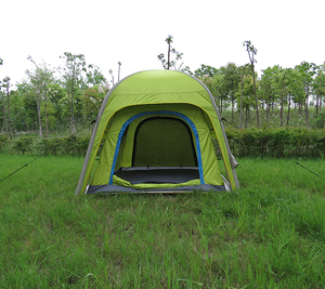 Easily Installed Convenient Multifunctional Inflatable Camping Dome Tent
