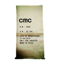 Industrial Grade Carboxymethyl Cellulose Manufacturers CMC