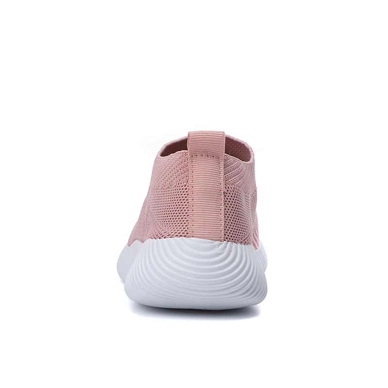 Wholesale Big Size 35-43 Outdoor Designer Super light MD sole Sock Sneakers Walking Sports Running Shoes For Women boots