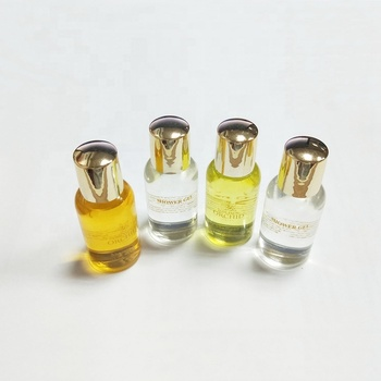 Restaurant Hotel Supplies 30ml Shampoo Bottles Hotel Amenity Sets Luxury Bathroom Sets