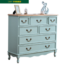 5 Drawers/6 Drawers/7 Drawers Optional 색 Solid Wood 인테리어 Storage <span class=keywords><strong>캐비닛</strong></span> 공장 Offer