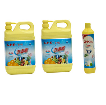 Household Chemicals Many Fragrance Dish washing Detergent