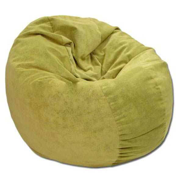Hot Corduroy Bean Bags Couch