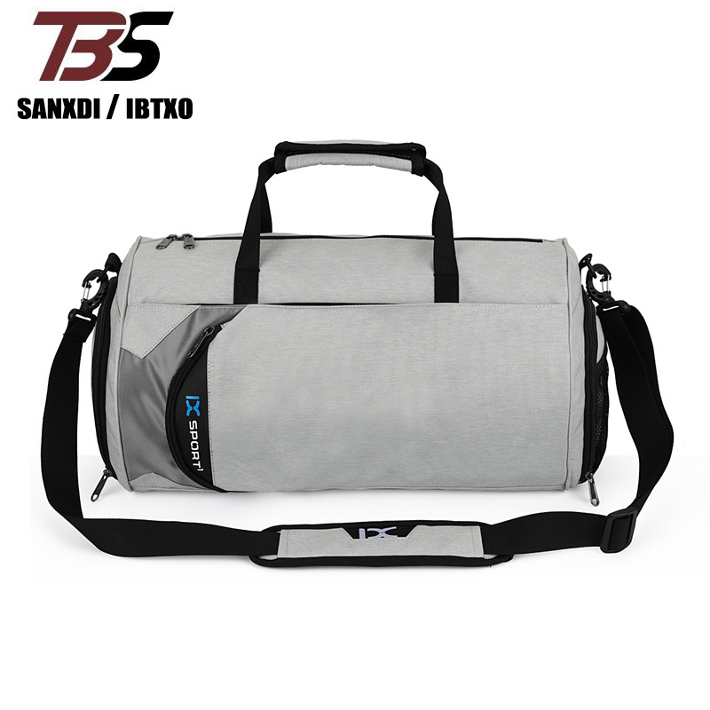 half off quality design great prices Ibtxo Amazon Travel Duffel Bag Women And Men Fitness Sports Gym Bag With  Shoes Compartment - Buy Gym Bag,Sport Gym Bag,Gym Bags With Shoe  Compartment ...