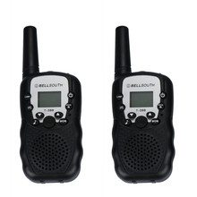 2 Pcs T-388 Nirkabel <span class=keywords><strong>Walkie</strong></span> <span class=keywords><strong>Talkie</strong></span> 8 Channel Radio Intercom Genggam <span class=keywords><strong>Walkie</strong></span> <span class=keywords><strong>Talkie</strong></span> Portable Radio Genggam Dua Arah ham Radio