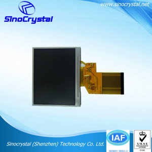 3.5'' Inch 320(RGB)*240 TFT 24bit(RGB) TFT touch panel LCD Screen Display