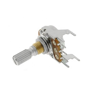 Good quality 415 KLS single turn alps potentiometer