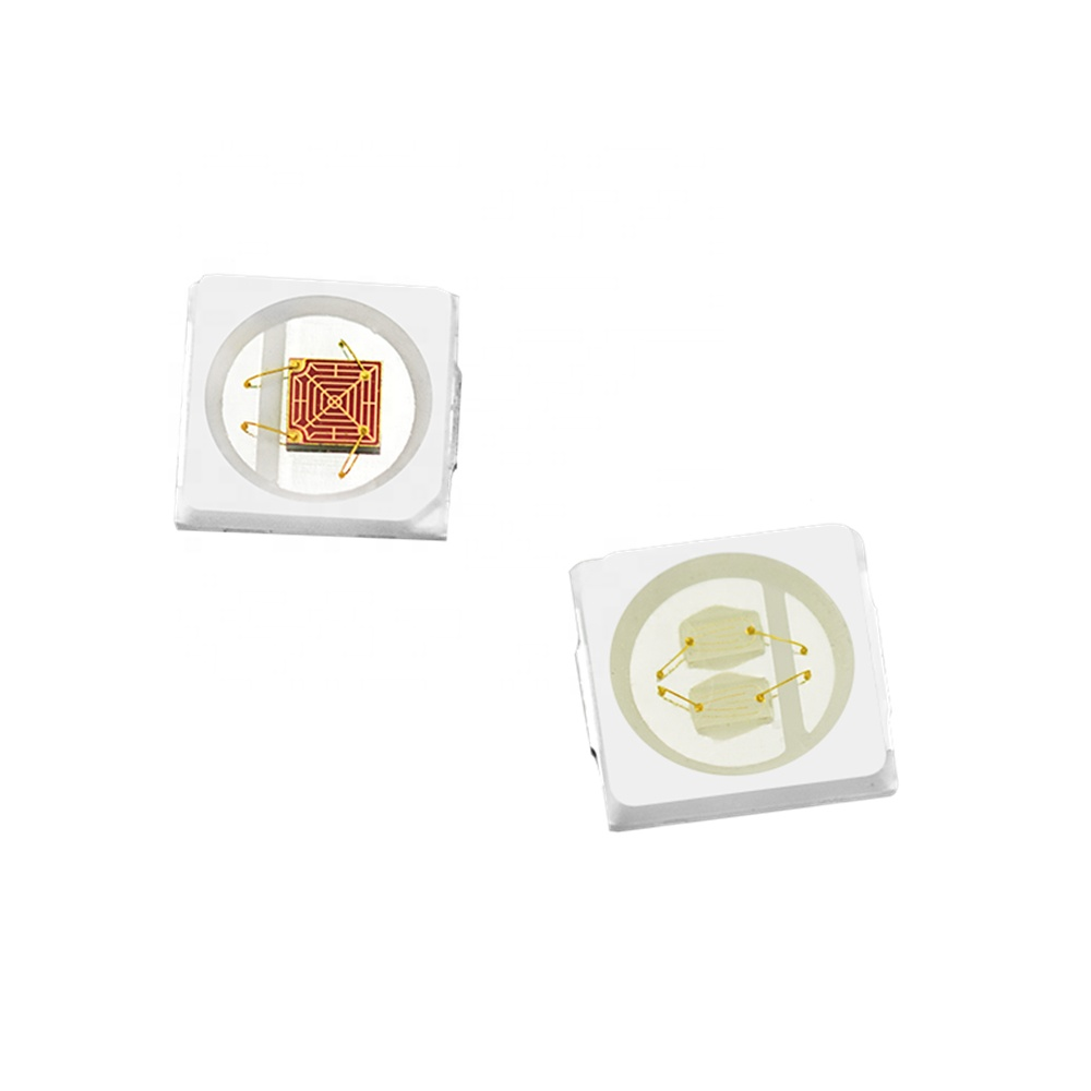 SMD Indicatore LED Chip di luce DC 6 V 12 V 18 V 3030 2835 Mini Ha Condotto le strisce di Led indicatore di luce errore di trasporto
