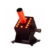 12 Pcs 3 W 3in1 <span class=keywords><strong>CO2</strong></span> LED Kolom Mini Fog Machine Beveiliging Voor DJ Disco Club Podium