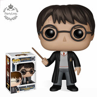 Funko Pop Harry Potter For Kids Collection Model Figure Toys Birthday Return Gifts