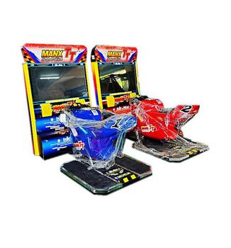 Yonee Best Selling Max Tt Racing Arcade Machine Motorcycle Arcade Video  Game Machine - Buy Motorcycle Racing Game Machine,Video Racing Arcade