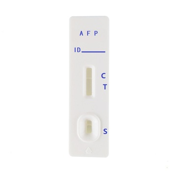 one step AFP alpha-fetoprotein rapid test kit