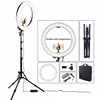/product-detail/18inch-3200-5500k-dimmable-240pcs-leds-ring-light-with-tripod-stand-for-makeup-beauty-dental-62087541903.html