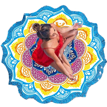 Mode lotus rose boho yago tapestry indian <span class=keywords><strong>mandala</strong></span> gooi