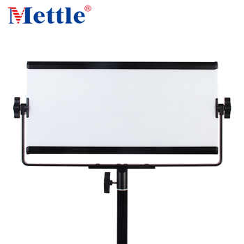 photographic battery power bluetooth control led studio video panel light