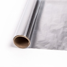 Food grade approved household perforated aluminium foil roll for kitchen using