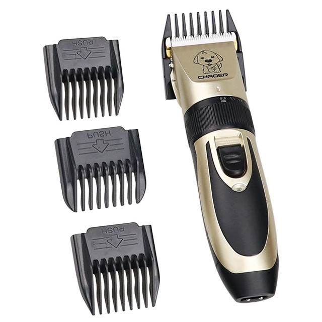 Pet grooming เครื่อง electr andi hair clipper