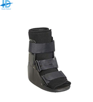 Best selling air pouches and aircast walker brace Medical Walker Boot