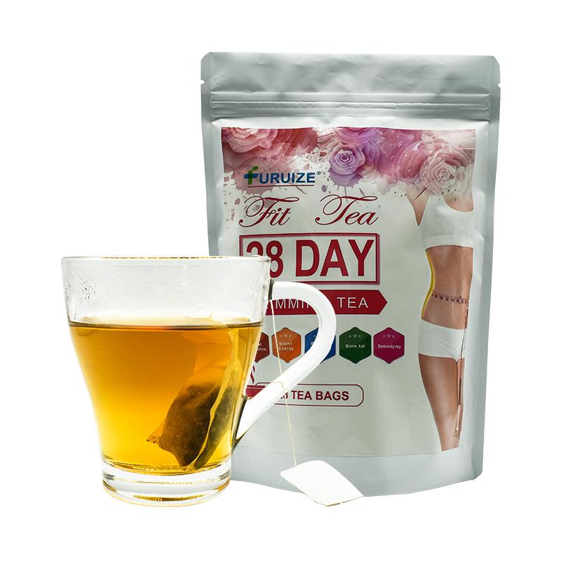 Best Effective Adults Group Sliming Herb Tea Slimming Detox Tea - 4uTea | 4uTea.com