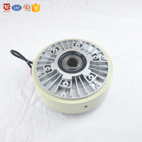 New high quality electromagnetic magnetic powder brake
