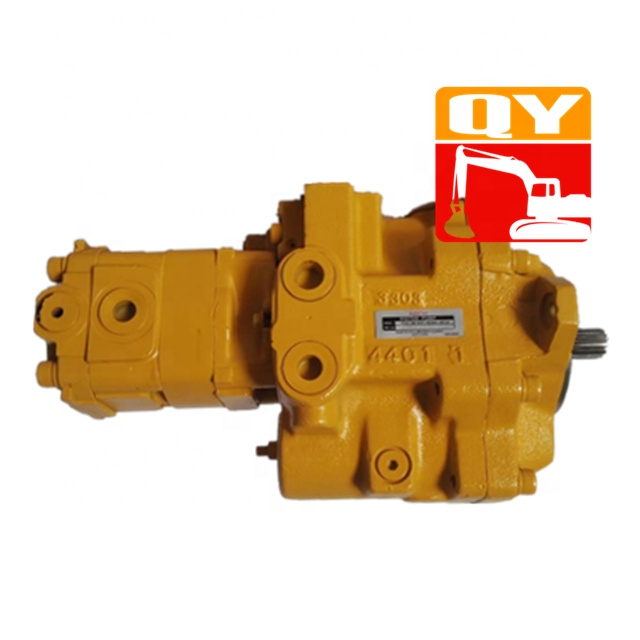 Cat 305 excavator high pressure main piston pump PVD-2B-50P in stock with good price