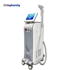 808nm diode laser hair removal machine, laser epilator equipment for woman cheap price machine with no pain