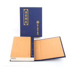 China manufacturer home office hardcover catalogue book printing