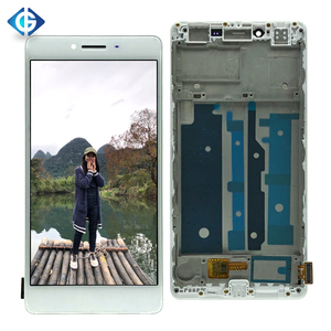 5.5 inch China Mobile Phone LCD Display with Touch Digitizer Assembly for Oppo R7S Screen Set