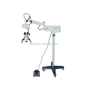 high performance ophthalmology instruments SOM2000C ent operating microscope