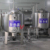Dairy Production Line/Cheese Processing Equipment/CIP cleaning system