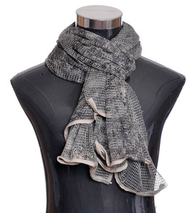 Military Camouflage mesh scarf army shemagh