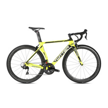 China Aero Ontwerp Shiman0 <span class=keywords><strong>105</strong></span> <span class=keywords><strong>groepset</strong></span> 22 speed Carbon Fiber Vork Racing Racefiets