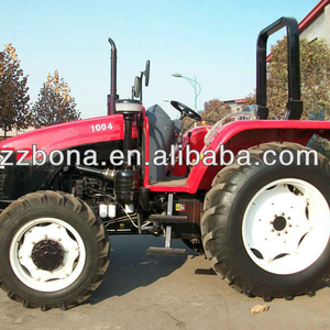 high quality good Cheap farm tractor 100HP 4WD