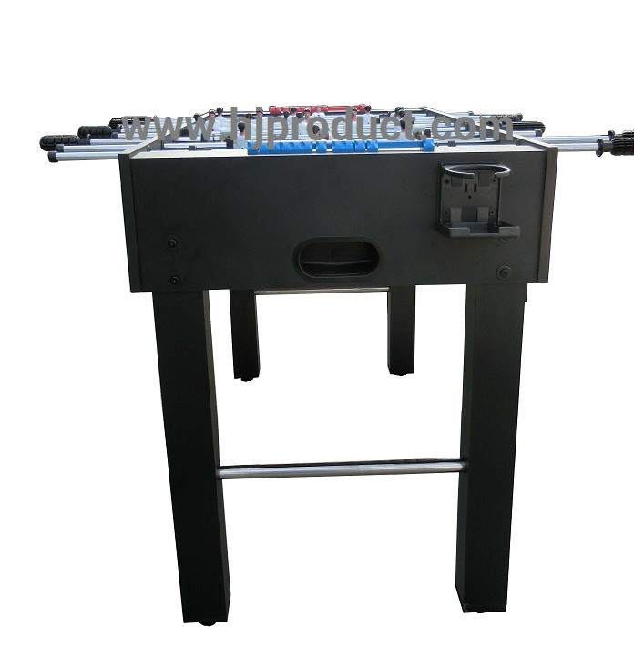High quality wooden professional 48 custom foosball for 11 in 1 game table