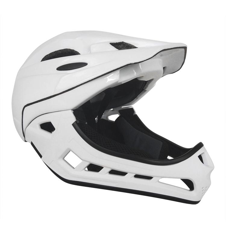CE-EN1078-Customized-Full-Face-Kids-Downhill